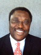 Dr Adebayo Adeloye