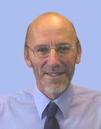 Prof. Phil Banfill